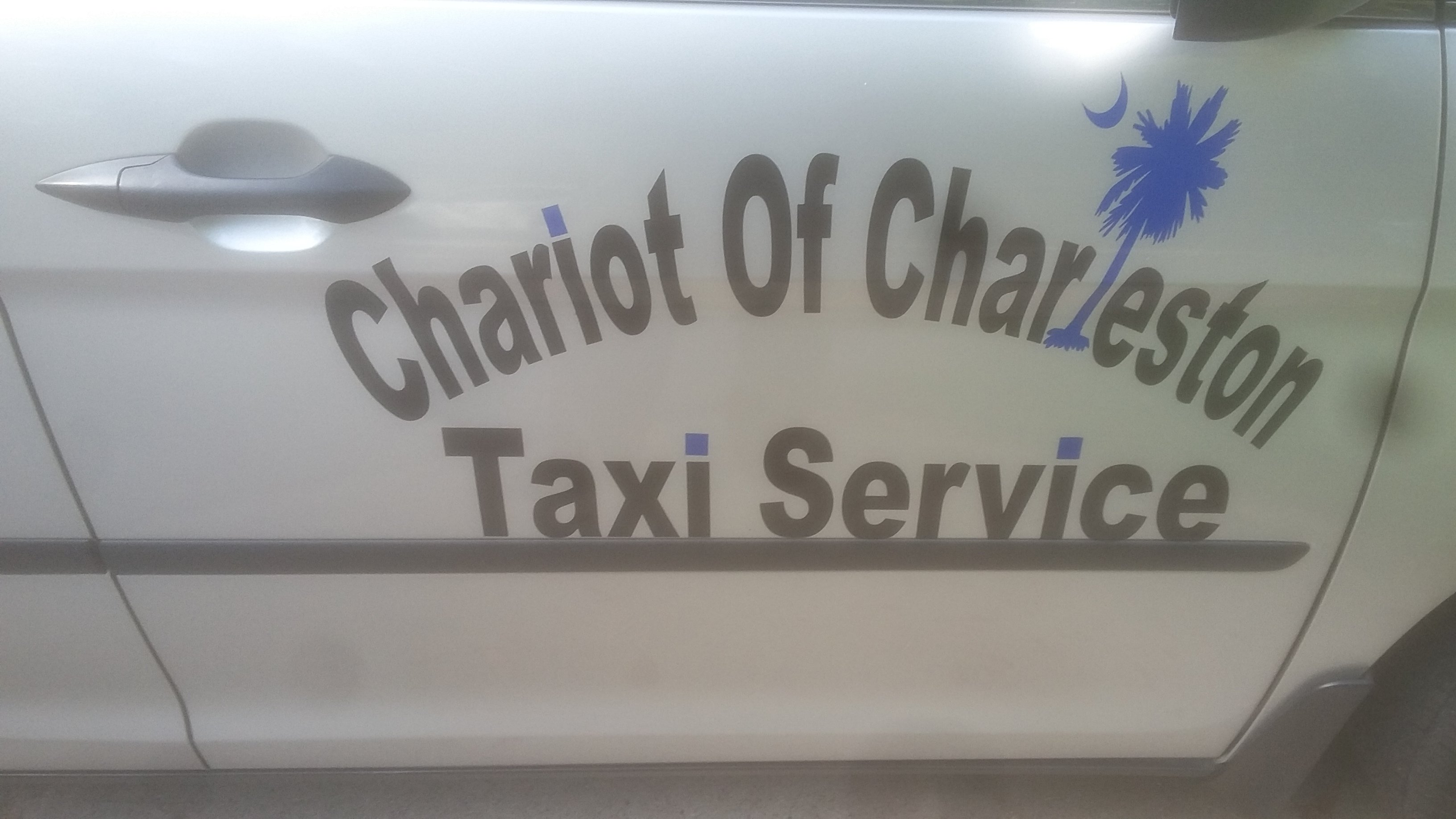 Chariots of Charleston Taxi Service - Taxi - Kiawah Island, SC Secondary Image